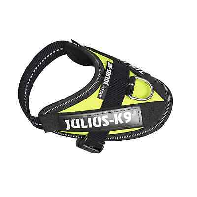 Julius-K9 IDC® Power Dog Puppy Harness Strong Adjustable Reflective FREE UK P&P 11