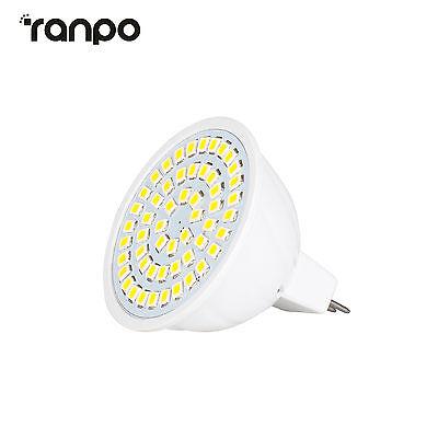 LED Spot Strahler Lampe Leuchtmittel Weiß Warmweiß GU10 E27 MR16 3W 5W 7W 220V 7