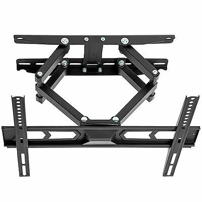 """Support TV mural orientable et inclinable 32""""-55"""" 82-138cm 32 40 42 46 50 52 55 2"""