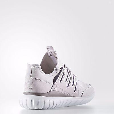 the latest 423d6 c1572 ADIDAS ORIGINALS MEN'S Tubular Radial Shoes NEW AUTHENTIC Ice Purple BB2400