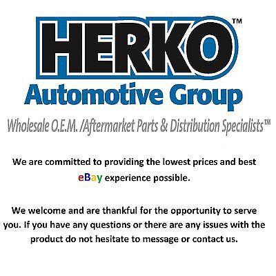 HERKO UNIVERSAL OXYGEN Sensor 4 Wires Ox905 For Ford Mercury Mazda on