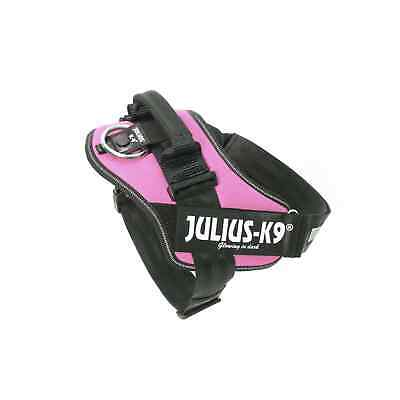 Julius-K9 IDC® Power Dog Puppy Harness Strong Adjustable Reflective FREE UK P&P 5