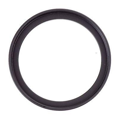 RISE(UK) 42-46 42mm to 46mm Black Matel Step-up Filter Ring Camera lens Adapter