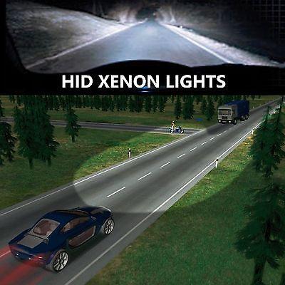 Xentec 35W 55W Slim HID Kit Xenon Lights for Chevrolet Cheyenne Corvette Malibu