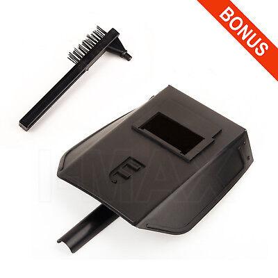 ARC 220Amp Stick Welder DC Inverter MMA Welding Machine IGBT Portable 10A Plug 10