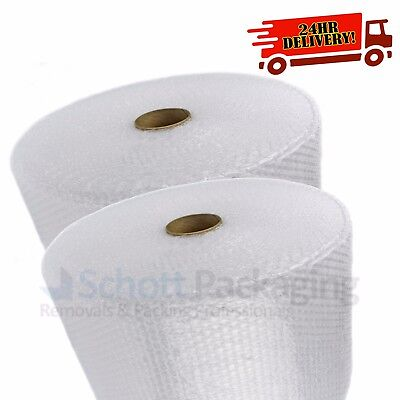 BUBBLE WRAP ROLLS SMALL LARGE (300mm, 500mm, 750mm) - FREE UK NEXT DAY DELIVERY 4