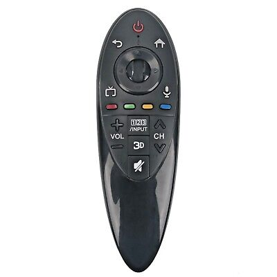 New 3D Smart TV Remote Control AN-MR500G ANMR500G Replacement for LG 3D Smart TV 2