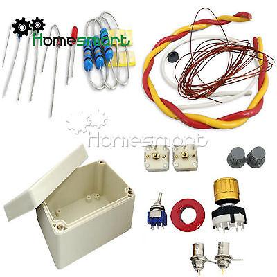 1-30 MHZ MANUAL Antenna Tuner kit HAM RADIO QRP DIY Kit