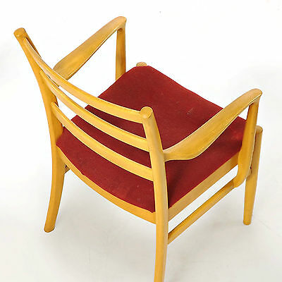 Chair / Armchair - Parker Knoll, Beech, Retro (delivery available) 6