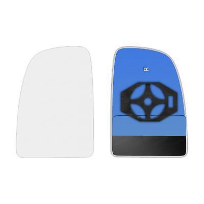 Left Side Clip On Heated Mirror Glass for Volkswagen Tiguan 2007-2016 0309LSHP