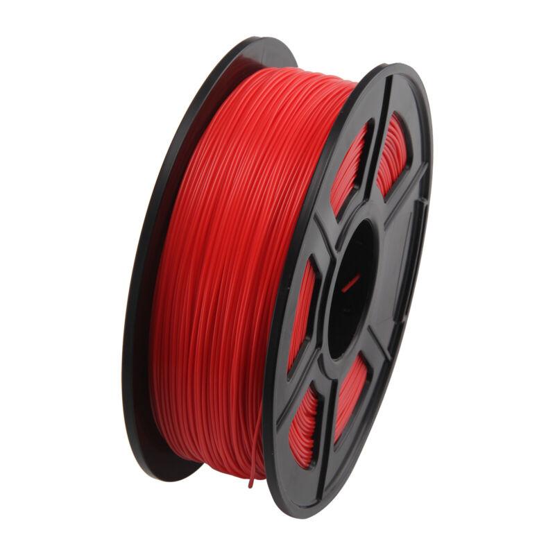 3D Imprimante Filament PLA 1.75mm 1Kg FDM 3D Material FR 7