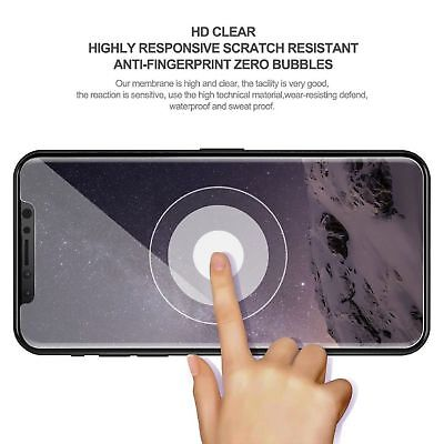 2-Pack MagicGuardz® for iPhone X/ XS/ XR/ XS Max Tempered Glass Screen Protector