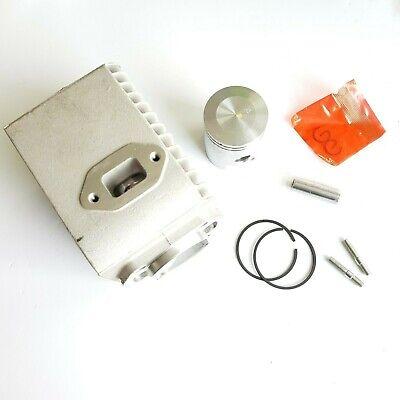 Cylinder & Piston Assembly Fits Wacker Rammer WM80 Engine 45mm Bore 3