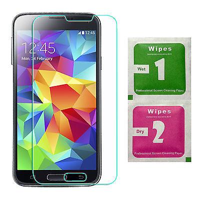 2 Vitre film de protection d'écran en verre trempé SAMSUNG Galaxy ++ 50Modèles ! 5