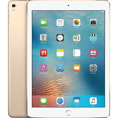 Apple iPad Pro (9.7 inch)- Wi-Fi - Cellular -Space Gray, Silver, Rose Gold, Gold 5