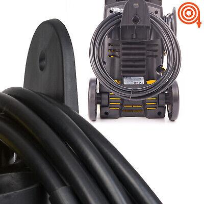 Wilks-USA Nettoyeur Haute Pression RX510 - Puissant / Compact, 1800W, 135 Bar 4