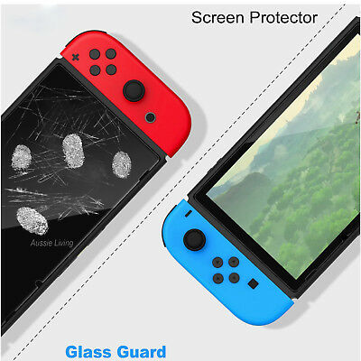 Nintendo Switch Tempered Glass Screen Protector for Nintendo Switch 2