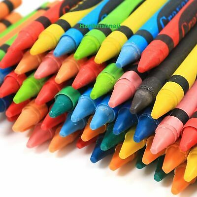 Colouring Pencils Markers Felt Tips Wax Crayons School Stationery Tip Art Assort 4
