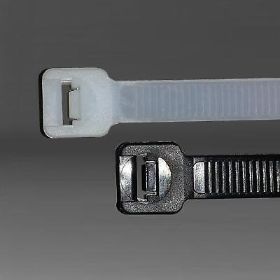 -Kabelbinder Profi Industrie Qualität verschiedene Größen UV beständig