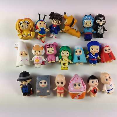 Children Kids Gift Toys 4pcs Kewpie Cheshire Cat Rose O/'neil Mini Figures Dolls