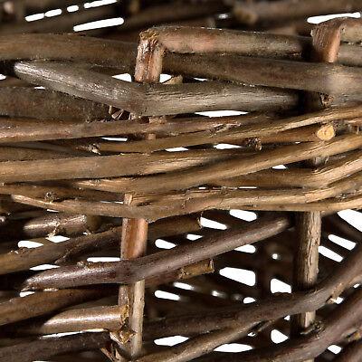 Weidentunnel für Kleintiere Hamster Maus Tunnel Nager Zubehör Spieltunnel ø 22cm 5