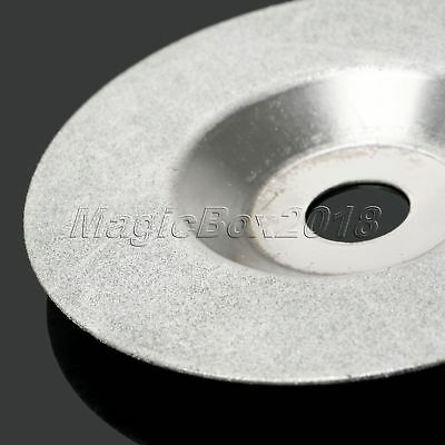 3pc/Pack 100mm Circular Saw Blade Cutting Metal Stones Glass Angle Grinder Discs 8