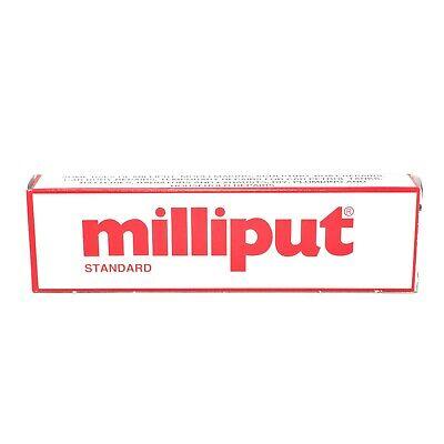 Assorted Milliput® Putty Standard Terracotta Superfine Black Silver Turquoise 5