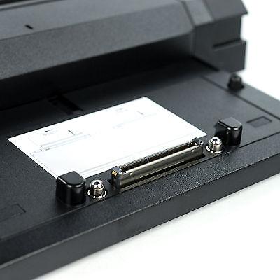 Dell Latitude E Port Docking Station PR03X USB 3.0 E6330 E6420 E6430 E7420 E7440