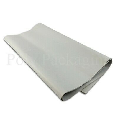 """50 x Sheets WHITE PACKING PAPER(500x750mm)(20x30"""")Food Safe Chip Shop House Move 4"""