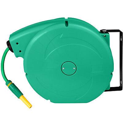 Enrouleur automatique de tuyau d'arrosage pour jardin Tuyau d'eau inclus 20 m 11