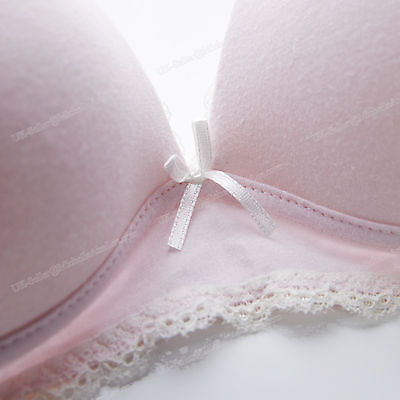 7bac356b07 4 of 7 A78 Ex High Street Maternity Non-Wired Padded Nursing Bras UK Size  34 36 38