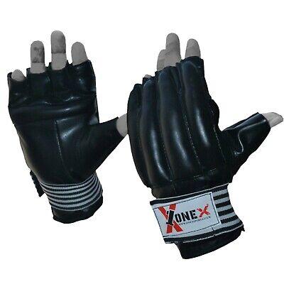NEW 3-4-5 FT Filled Heavy Punch Bag Buyer Build Set,Chains,Bracket,Boxing Bag 8