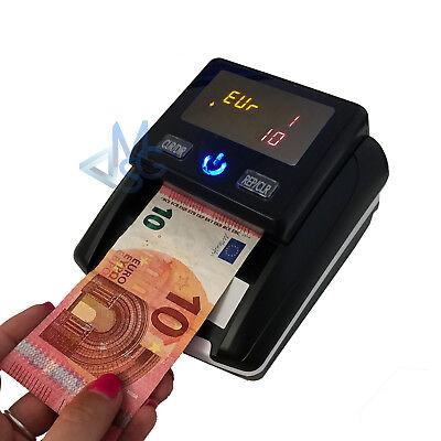 Rilevatore banconote false Aggiornabile con Usb ottimo per registratore di cassa 3
