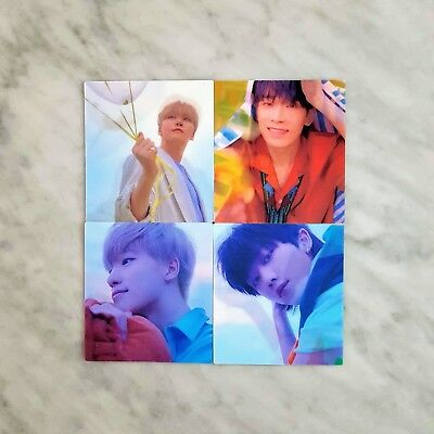 SEVENTEEN : 5th Mini Album - You Make My Day Official Photocard KPOP 3