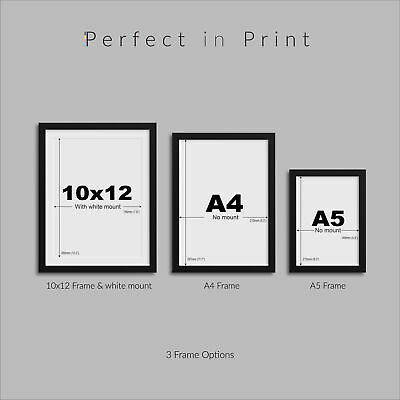 CAR POSTER Poster Print Art A0 A1 A2 A3 AA232 BMW ULTIMATE DRIVING MACHINE