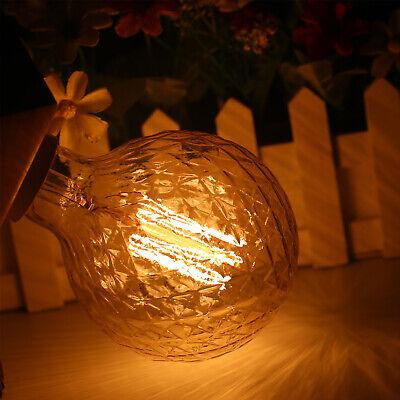 E27 40w Vintage Led Edison Ampoule Filament Clair Décoration de Maison 10