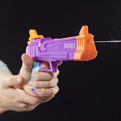 Nerf Fortnite Super Soaker HC-E Water Pistol 4