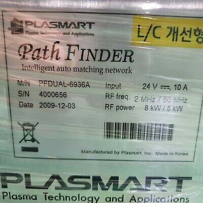 Plasmart Path Finder PFDUAL-6936A  PFDUAL-6936A-4 10