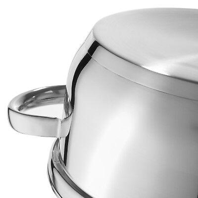 Cuiseur-vapeur et extracteur de jus centrifugeuse Cuiseur riz induction neuf 5