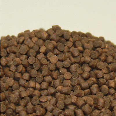Koifutter Winter Balance 6 kg 5 mm Koi Winterfutter sinkend Herbstfutter Koi