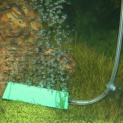 JBL Aeras Micro S Länge 10cm feine Luftblasen Luftausströmerstein Luftausströmer 3
