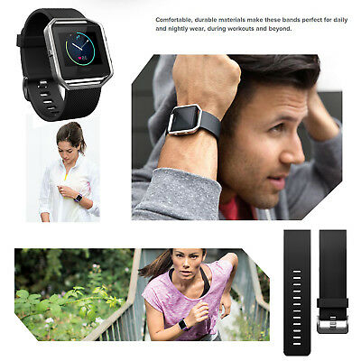 Various Luxury Band Replacement Wristband Watch Strap Bracelet For Fitbit Blaze 2