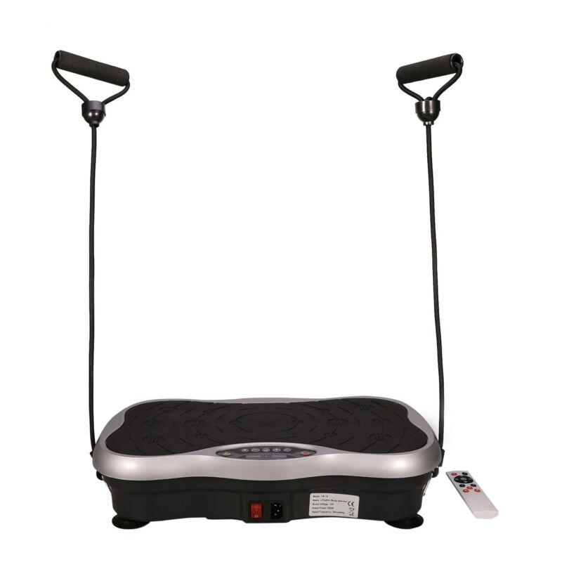 Plateforme vibrante Fitness Plate-Forme de Vibration Appareil d'entraînement 5