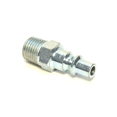 4 of 11 5pc Quick Coupler Set Air Hose Connector Fittings 1/4 NPT Tools Plug Compressor  sc 1 st  PicClick & 5PC QUICK COUPLER Set Air Hose Connector Fittings 1/4 NPT Tools Plug ...
