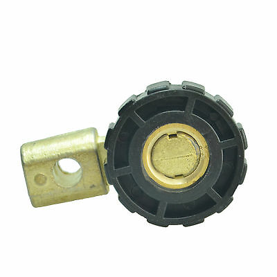 90°Winkel Batterie-Trennschalter 6-12-24 V Batterieschalter Batterieadapter 410A
