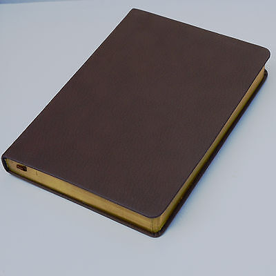 Top Quality Blank Diaries Journals Notebook Note Book Vintage PU Leather Cover 4