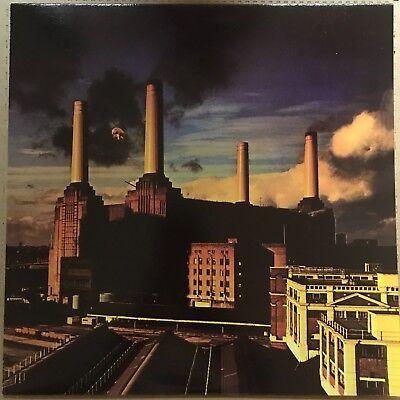 Pink Floyd, Animals, Purple Sparkle Colored Vinyl Lp, 2018 Eu Import 2