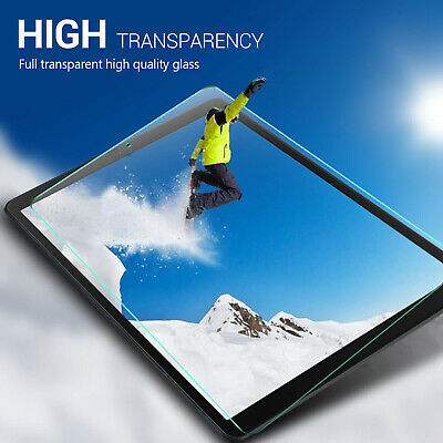Tempered Glass Screen Protector For Samsung Galaxy Tab A 10.1 T510 T515 T580 3
