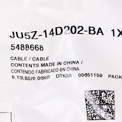 OEM NEW USB Port Cable Assembly 2015-2018 Ford F-150 JU5Z14D202BA