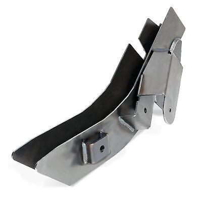 For 97-06 Jeep Wrangler TJ Frame Rust Repair Rear Set Trail Control Arm LH&RH 2